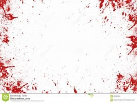 Blood Splatter Powerpoint Templates Blood Ppt Backgrounds Download Free Blood Powerpoint