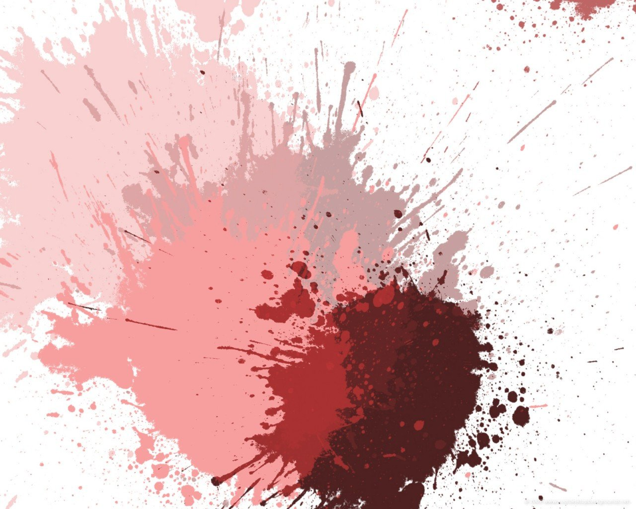 Blood Splatter Powerpoint Templates Blood Splatter Background Powerpoint Backgrounds for