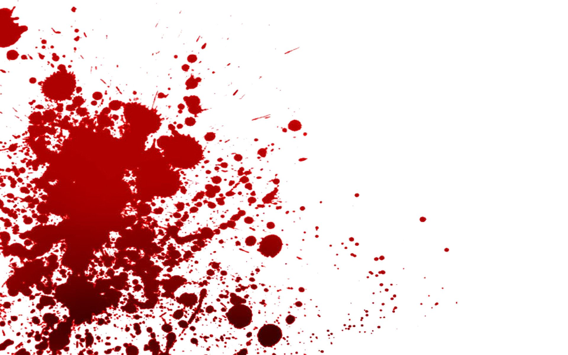 Blood Splatter Powerpoint Templates Blood Splatter Wallpaper [x3] Dexter