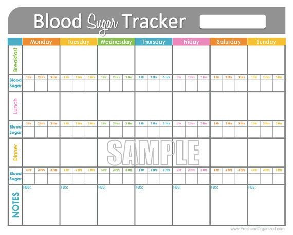 Blood Sugar Log Excel Blood Sugar Log Template In Pdf format Excel Template