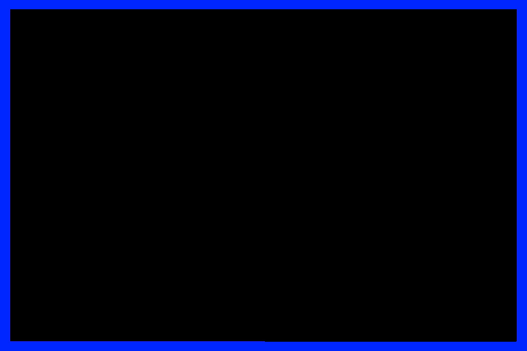 Blue Facecam Border 23 Of Blue Facecam Border Template