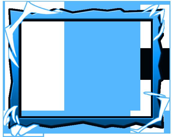 """Blue Facecam Border Jono On Twitter """" Unge Da Du Meine Facecam Rahmen Nicht"""