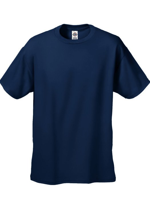 Blue T Shirt Template Buy Navy T Shirt Template Off
