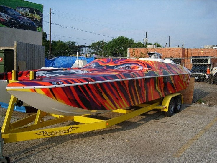 Boat Wrap Design Template Best 25 Boat Wraps Ideas On Pinterest