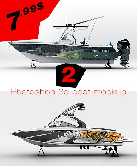 Boat Wrap Design Template Boat Wrap Graphics Car Decals Car Wraps Decals Boat