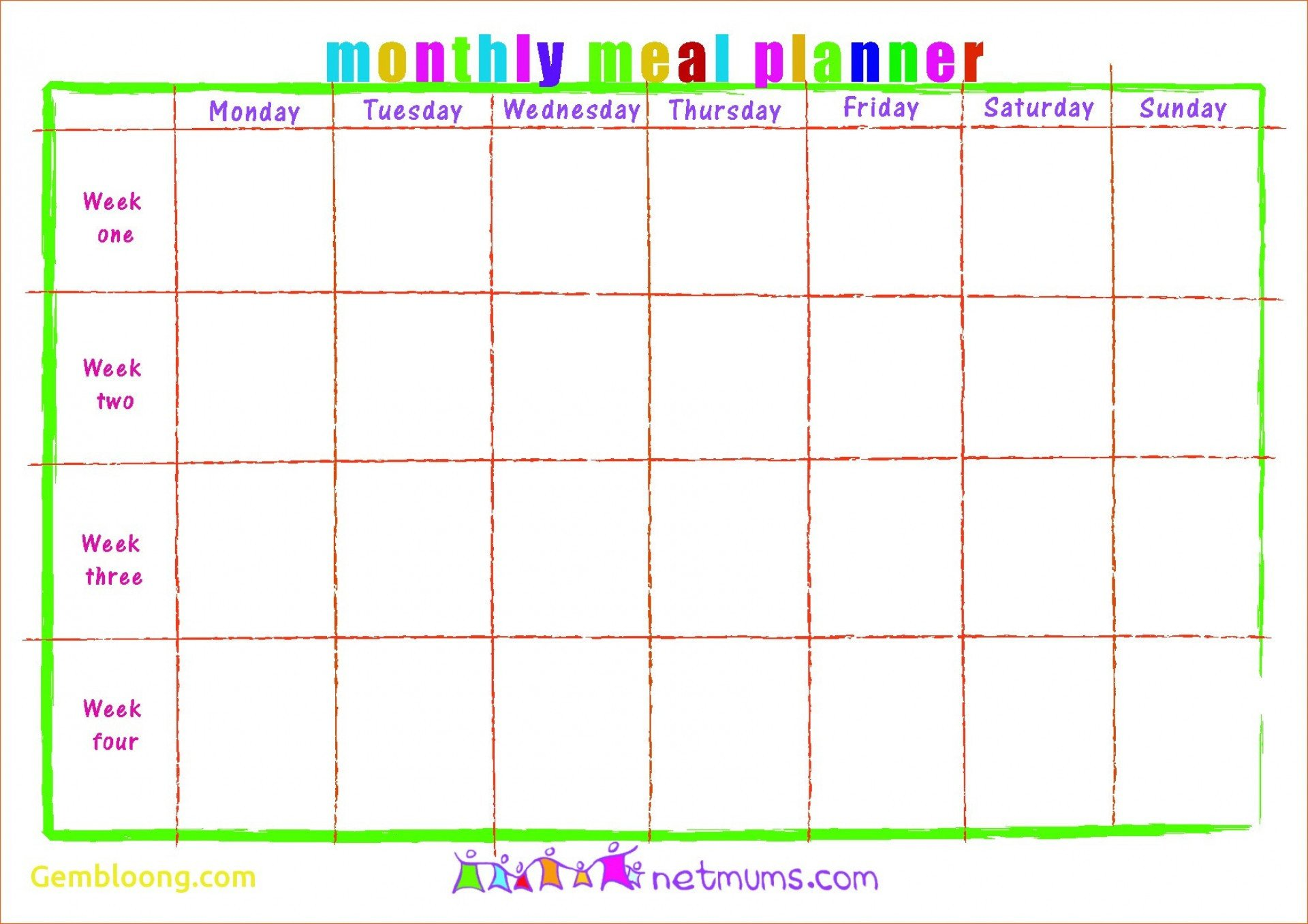 Bodybuilding Meal Planner Template Spreadsheet Template Page 488 P90x Excel Spreadsheet