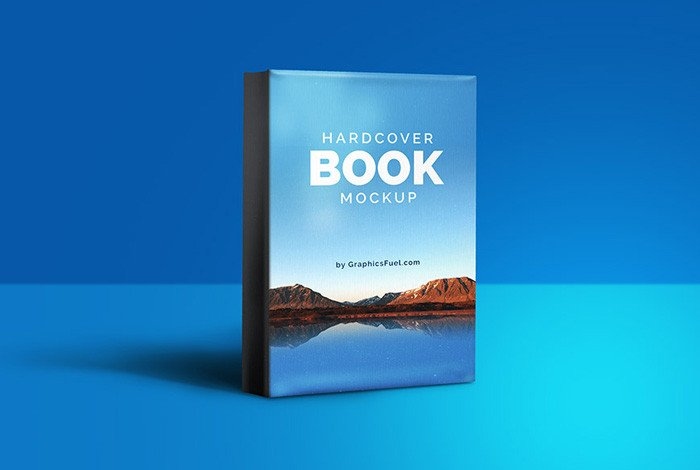 Book Cover Template Psd 26 Free Book Cover Mockup Psd Templates Designyep
