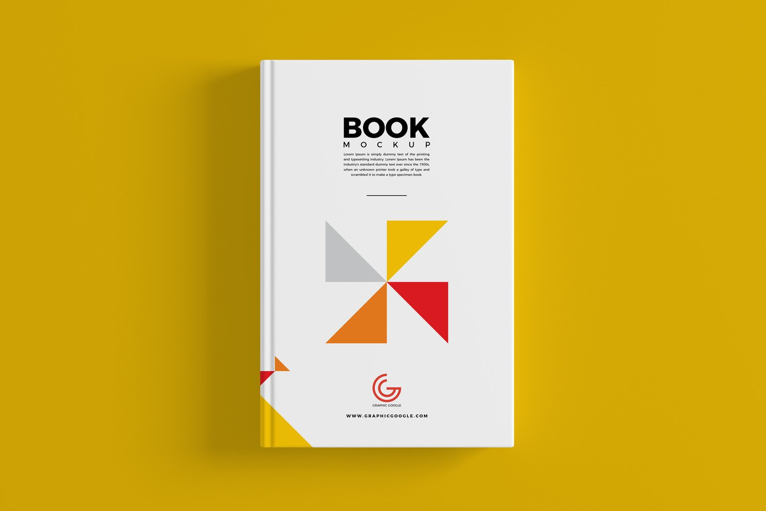 Book Cover Template Psd Book Cover Mockup Psd Template Ltheme