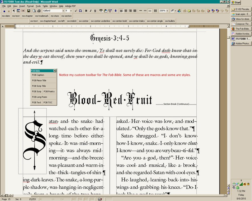 Book Template Microsoft Word Book Layout Category Page 1 Jemome