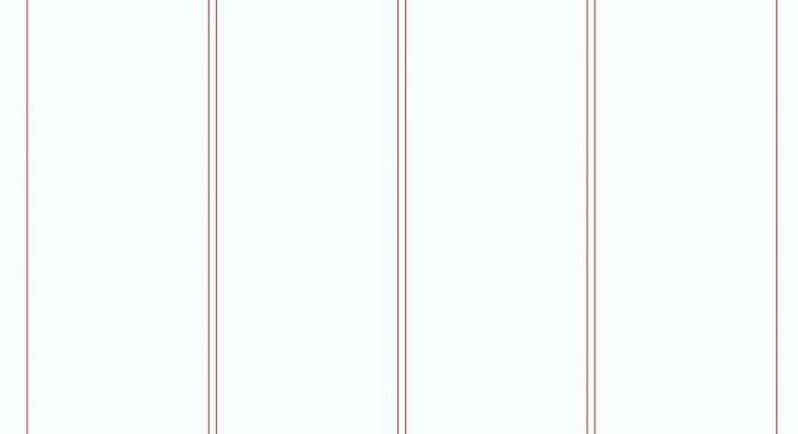 Bookmark Template for Word Free Printable Bookmark Template Word Pdf