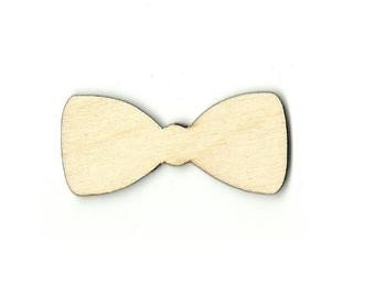 Bow Tie Cut Out Bow Tie Cut Outs