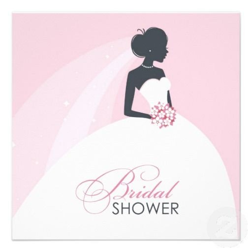 Bridal Shower Card Template 37 Best Bridal Shower Invitations Images On Pinterest