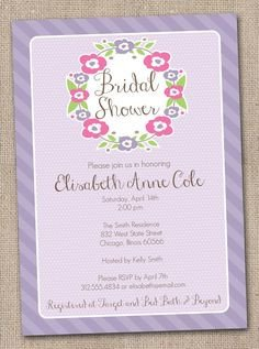 Bridal Shower Menu Template Free Autumn themed Printables or Templates for Microsoft