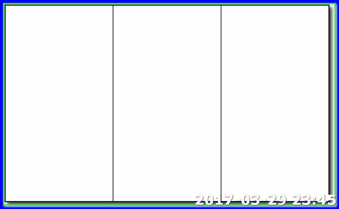 Brochure Google Docs Template Tri Fold Template Google Docs