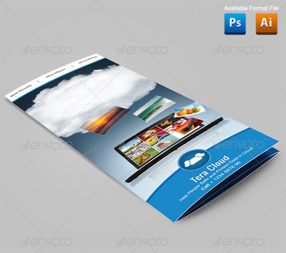 Brochure Template Google Doc 10 Fabulous Google Brochure Templates