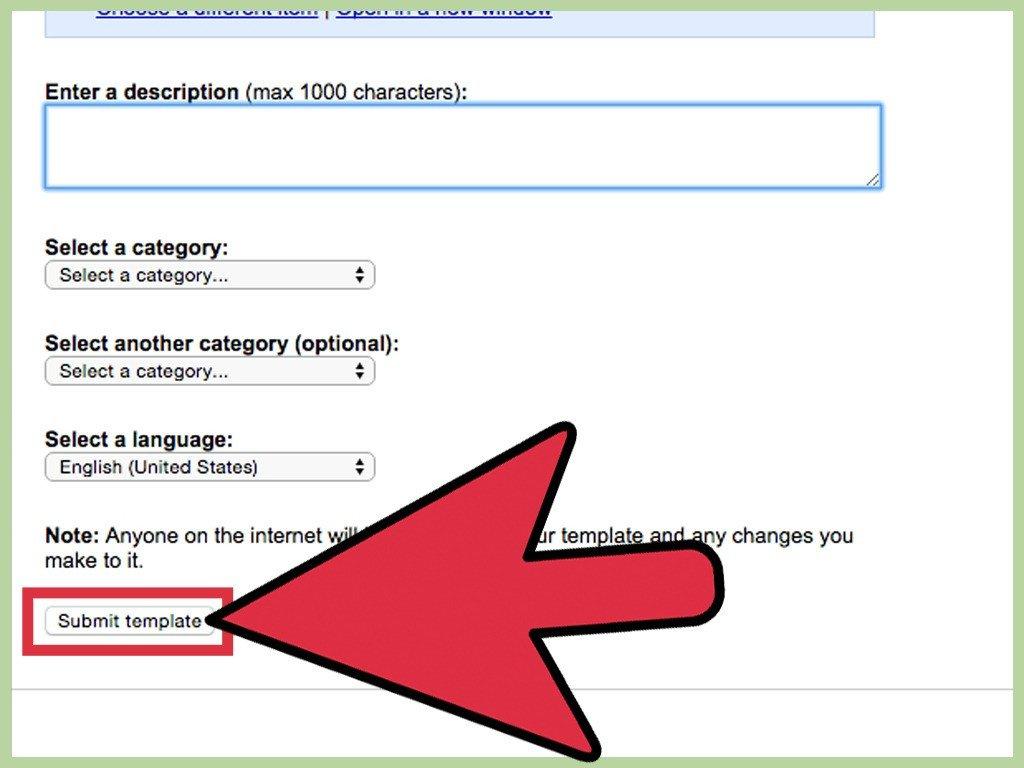 Brochure Templates Google Drive Google Docs Brochure Template