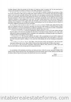 Broker Price Opinion Template Free Broker Price Opinion Printable Real Estate forms