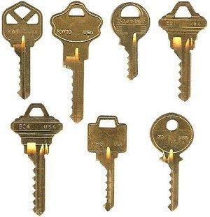 "Bump Key Templates Download 7 ""starter"" Bump Key Set Bump Key Sets Probumpkeys"