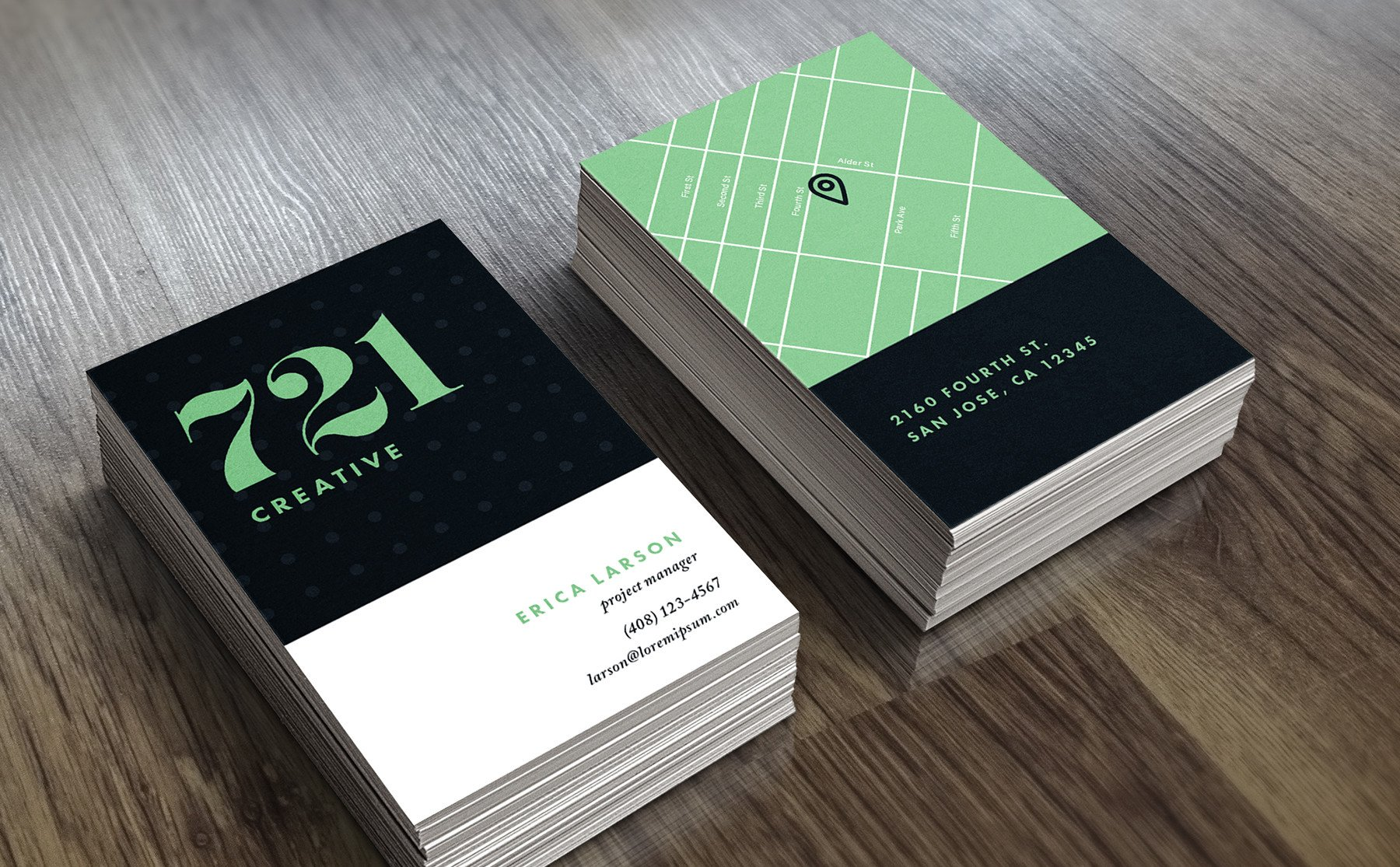 Business Card Template Illustrator Customize An Illustrator Template today