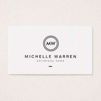 Business Cards for Students Networking Business Cards & Templates