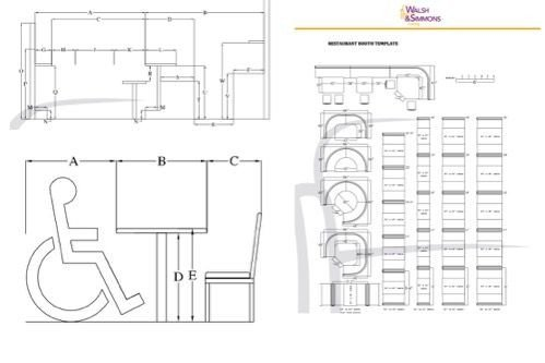 Cafeteria Seating Chart Template 7 Best Furniture Images On Pinterest