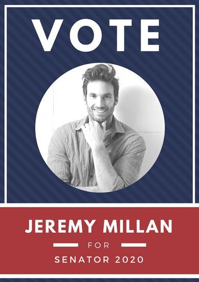 Campaign Poster Template Free Customize 534 Campaign Poster Templates Online Canva