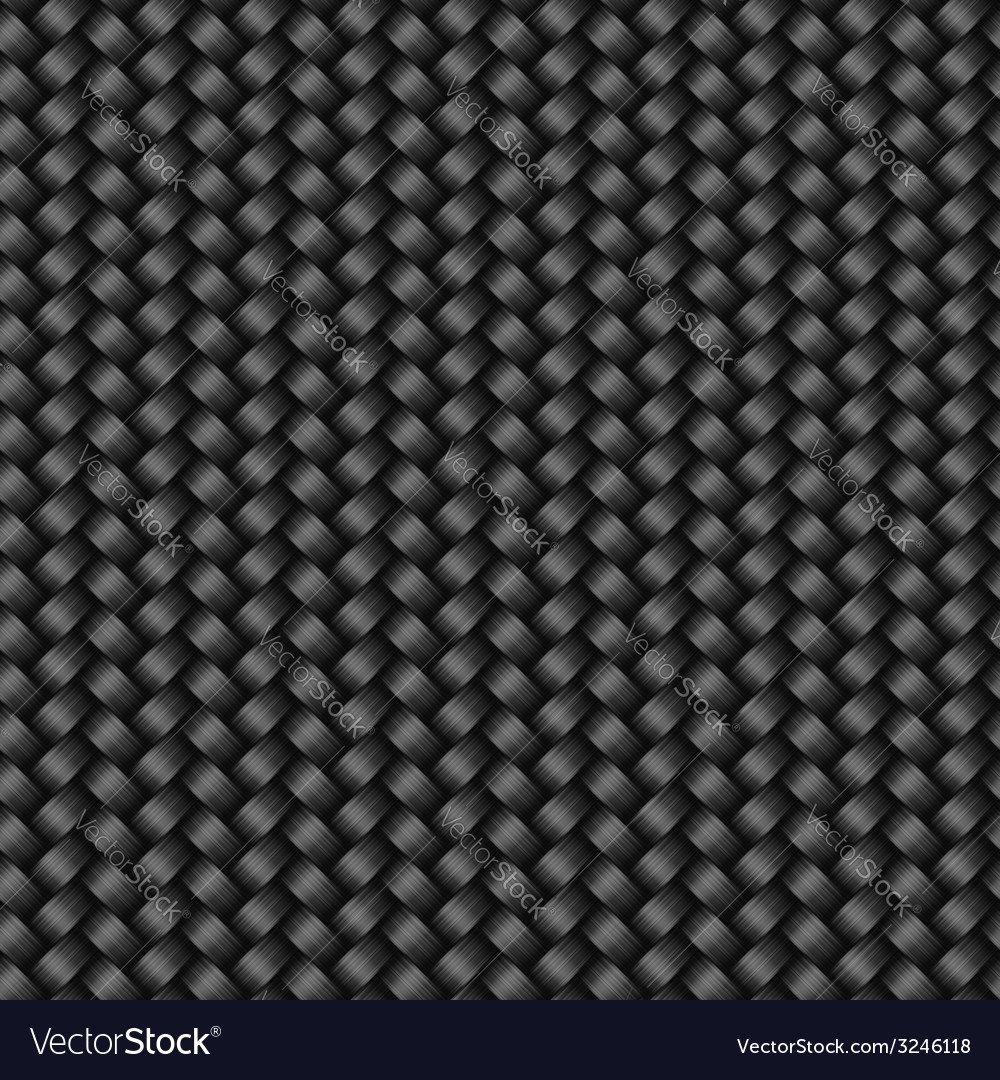 Carbon Fiber Texture Seamless Carbon Fiber Texture Seamless Pattern Royalty Free Vector