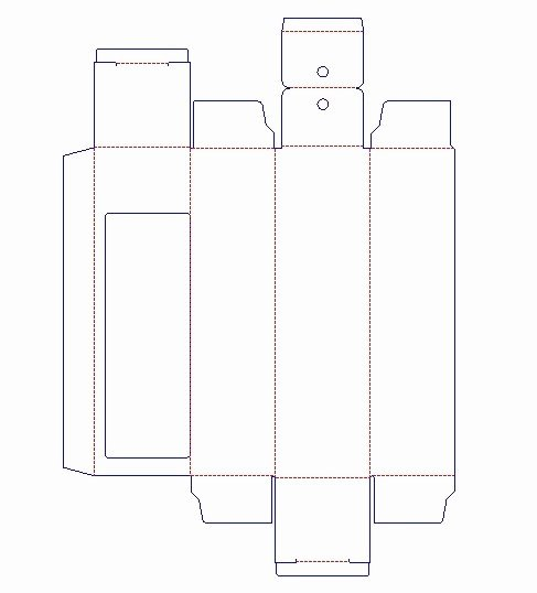 Cardboard Box Template Generator 12 Best Cardboard Box Template Generator Maotme Life