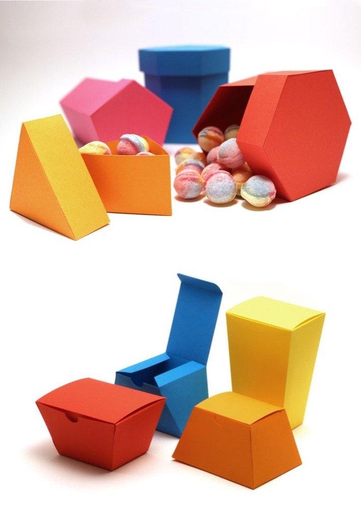 Cardboard Box Template Generator Box Template Generators and Printable Templates