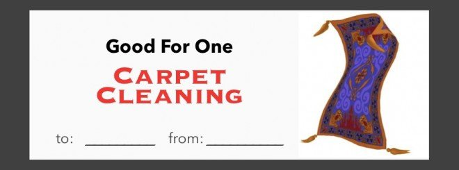 Carpet Cleaning Gift Certificate Template Seattle Interior Design Blog