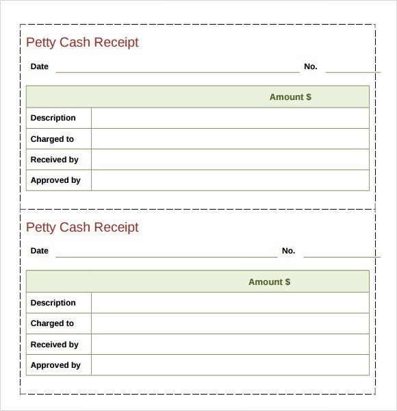 Cash Receipt Template Word Doc Sample Cash Receipt Template 13 Free Documents In Pdf Word