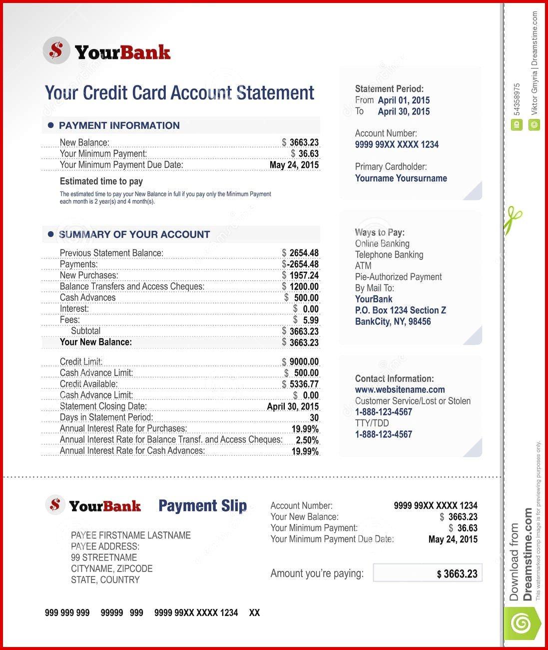 Chase Bank Statement Generator Fake Bank Account Statement Creator