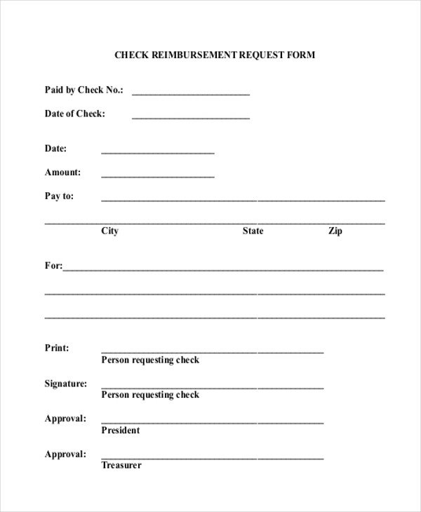 Check Request form Templates Sample Check Request form 10 Free Documents In Doc Pdf