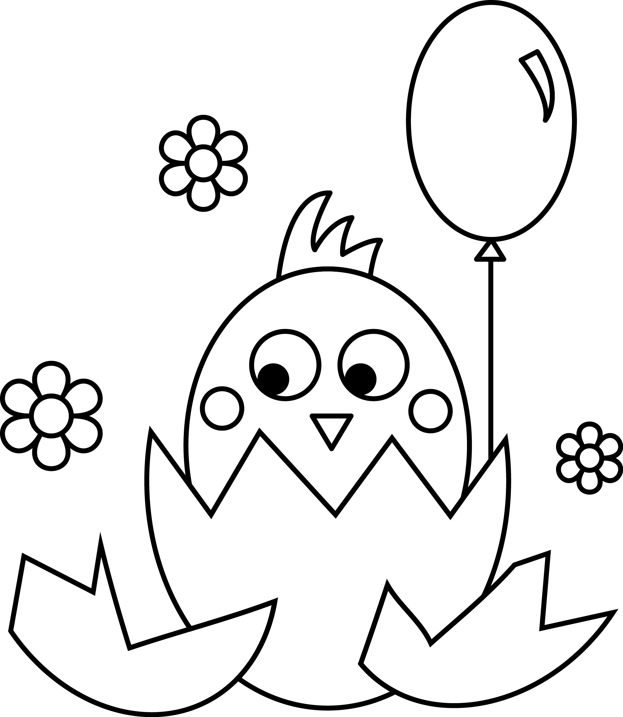 Chicken Feet Template Feet Page Chicken Coloring Pages