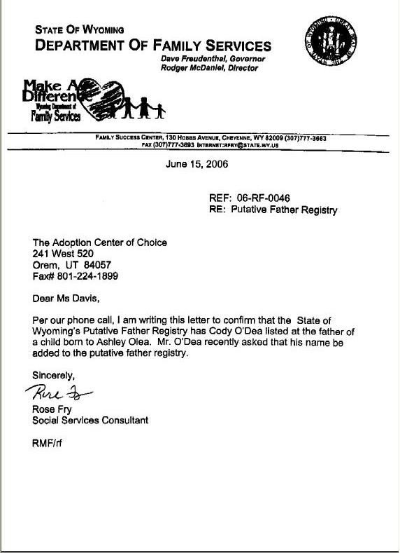 Child Relocation Agreement Template Child Custody Relocation Letter Seatle Davidjoel