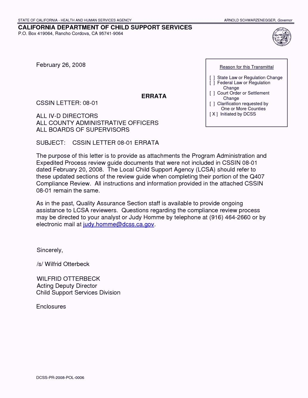 Child Support Agreement Sample Child Support Agreement Letter