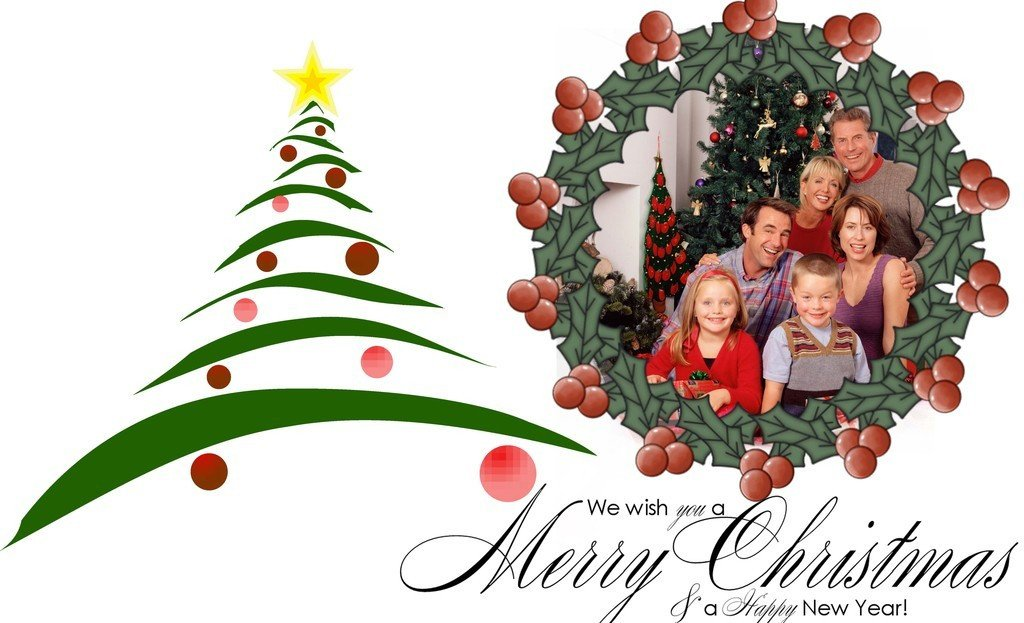 Christmas Card Photoshop Templates 100 Shop Templates Psd for Christmas Card for Sale