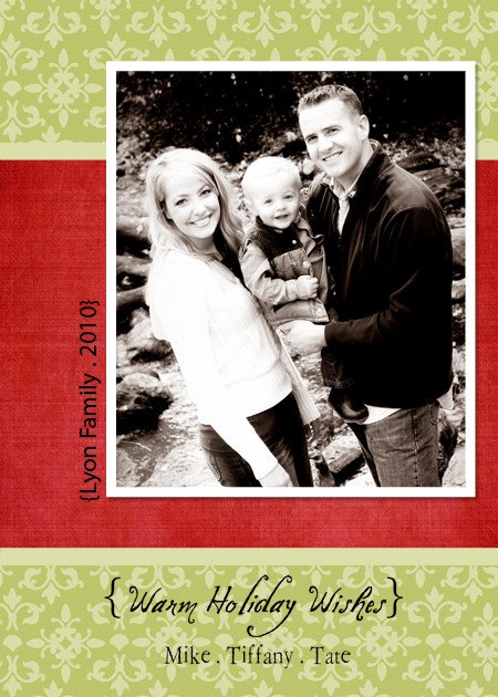 Christmas Card Photoshop Templates Christmas Card Templates Free Christmas Card Templates