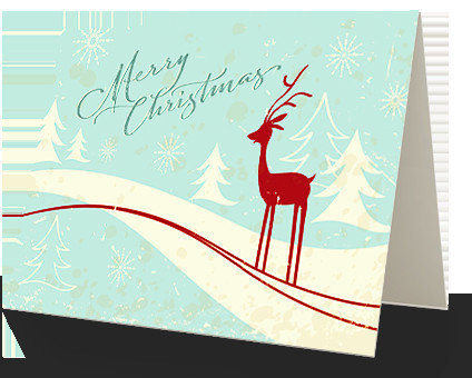 Christmas Card Template Word Greeting Card Templates Microsoft Word & Publisher Templates