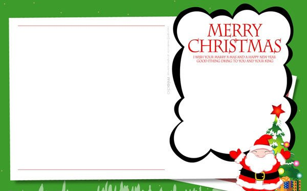 Christmas Card Templates Word Christmas Card Templates Free Christmas Card Templates