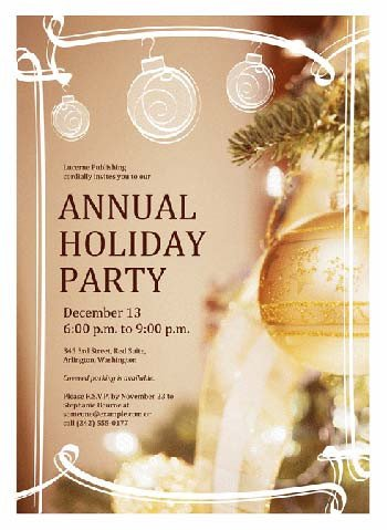 Christmas Flyer Templates Word Microsoft Word Templates that Actually Look Pretty Good