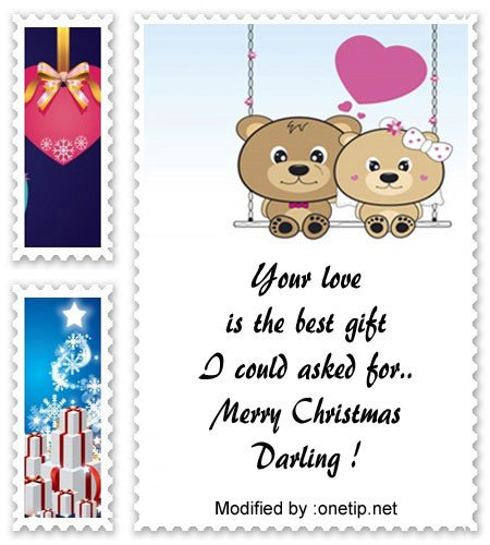 Christmas Letter to Boyfriend Best Romantic Christmas Letter to My Boyfriend