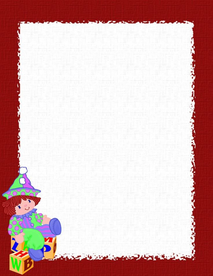 Christmas Stationery Templates Word 111 Best Images About Christmas Stationery On Pinterest