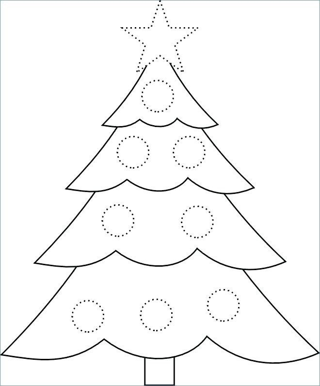 Christmas Tree Printable Template 50 Christmas Tree Printable Templates