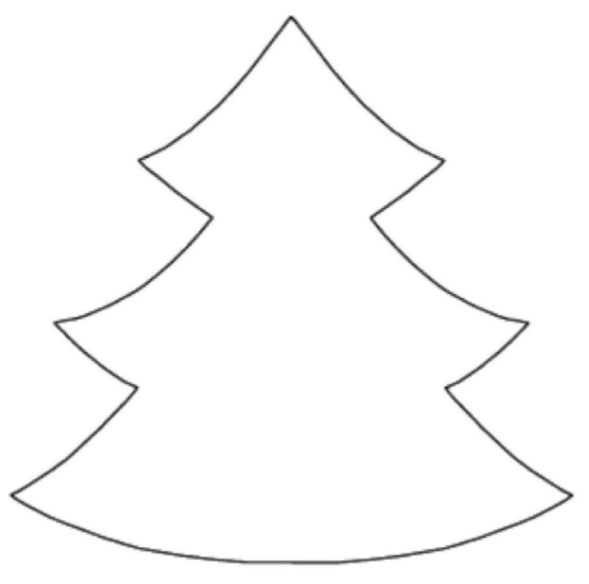 Christmas Tree Template Printable the Pursuit Of Happiness Festive Stuffed Christmas Trees