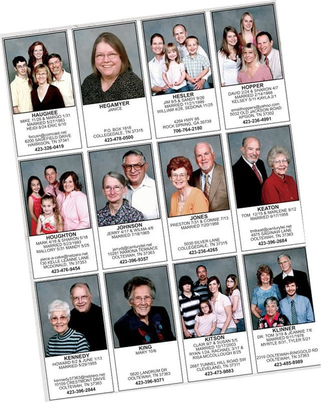 Church Directory Template with Photos 20 Best Images About Church Directory Poses On Pinterest
