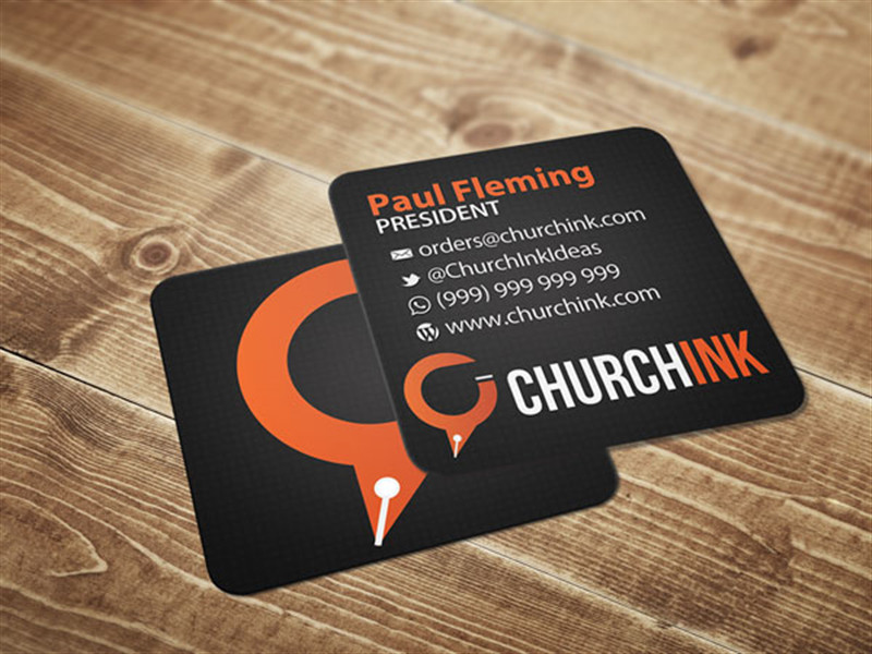 Church Invitation Cards Templates Churchink Banners Signs Printing and Marketing for