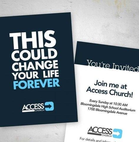 Church Invitation Cards Templates Invitation Cards Church Ideas
