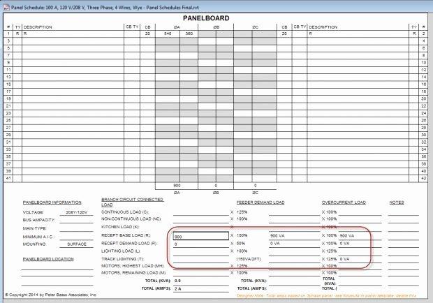 Circuit Breaker Panel Label Template Printable Circuit Breaker Panel Labels