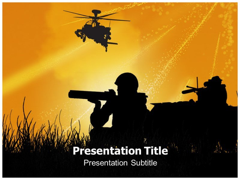Civil War Powerpoint Template World War Powerpoint Templates Ppt Backgrounds Slides